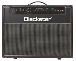 Ламповый комбо BLACKSTAR HT STAGE 60