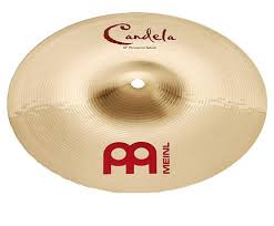 "MEINL CA10S 10"" Тарелка Splash CANDELA BRILLIANT"