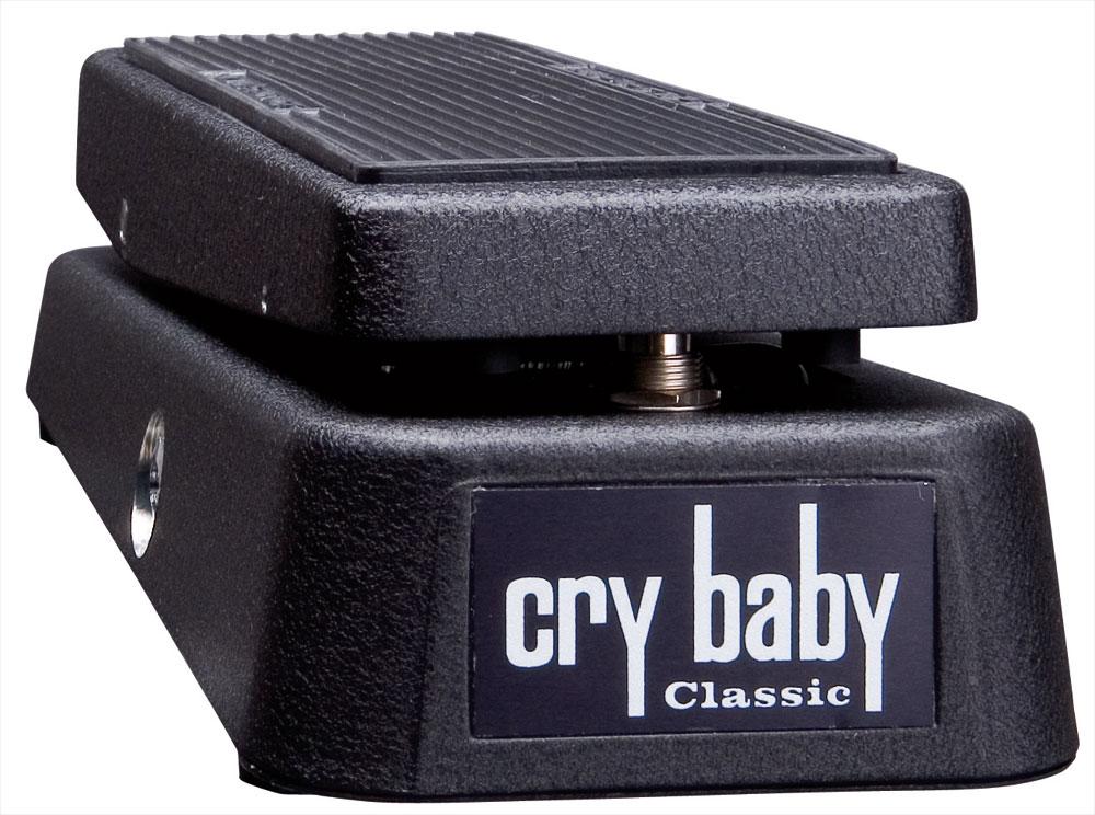 DUNLOP GCB-95F Crybaby Classic
