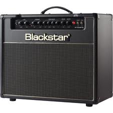 Ламповый комбо BLACKSTAR HT CLUB 40
