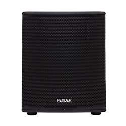 Активный савбуфер FENDER FORTIS™ F-18SUB 18` POWERED SUBWOOFER