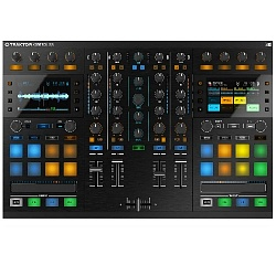 Native Instruments TRAKTOR KONTROL S5 Контроллер