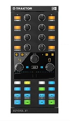 Native Instruments Traktor Kontrol X1 Mk2 Контроллер