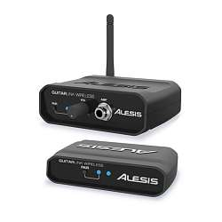 ALESIS GUITAR LINK WIRELESS Радиосистема инструментальная