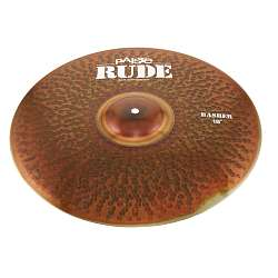 PAISTE RUDE Classic Crash/Ride Тарелка 18''