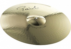 "Signature Reflector Heavy Full Crash Тарелка 16"" Paiste"