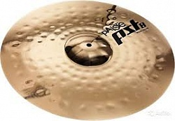 "PAISTE PST8 17"" тарелка Reflector Rock Crash"