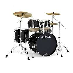 TAMA SM42ZS-PBK STARCLASSIC MAPLE JAPAN CUSTOM Ударная установка