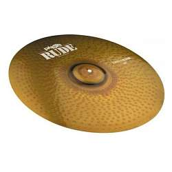 PAISTE RUDE Classic Ride/Crash Тарелка 20""