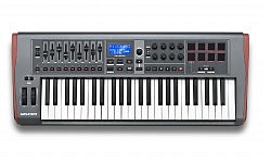 NOVATION Impulse 49 MIDI-клавиатура