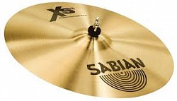 "SABIAN XS20 14"" Тарелка Thin Crash"