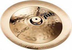 "PAISTE PST8 18"" тарелка Reflector Rock China"