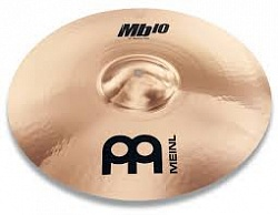 "MEINL MB10-21MR-B Тарелка 21"" Medium Ride MB10"