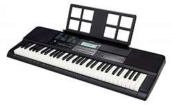 CASIO CTX800 Синтезатор