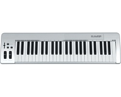 M-AUDIO KEYSTATION 49es MIDI-Клавиатура USB
