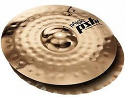 "PAISTE PST8 14"" Тарелка Reflector Sound Edge Hi-Hat"