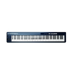 M-AUDIO KEYSTATION 88 II MIDI-Клавиатура USB