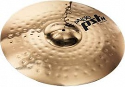 "PAISTE PST8 20"" Тарелка Reflector Rock Ride"
