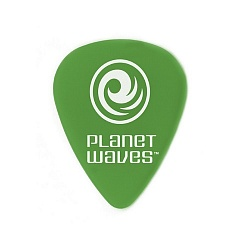 PLANET WAVES 1DOR2-100 DURALIN PICKS LIGHT Медиатор