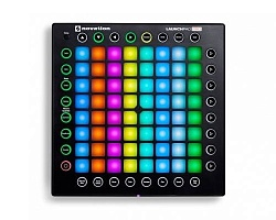 NOVATION LAUNCHPAD PRO Контроллер