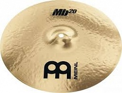 "MEINL MB20-18HC-B Тарелка 18"" Heavy Crash"