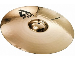 "PAISTE ALPHA 20"" Тарелка Rock Crash"