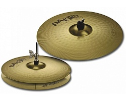 PAISTE 101 BRASS Essential Set Комплект тарелок
