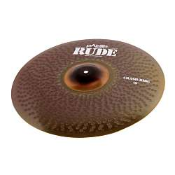 PAISTE RUDE Classic Crash/Ride Тарелка 19""