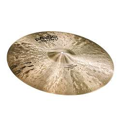 PAISTE Twenty Masters Dark Crash Ride Тарелка 20""
