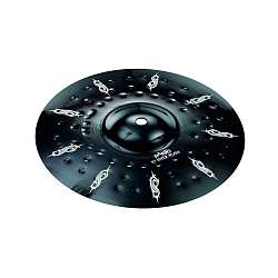 PAISTE Black Alpha Hyper Splash Тарелка 10""