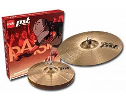PAISTE PST5 Essential Set Комплект тарелок