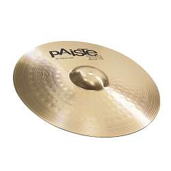 PAISTE 201 Bronze Crash/Ride Тарелка 18''